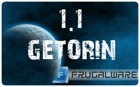 Frugalware 1.1 Getorin is released !