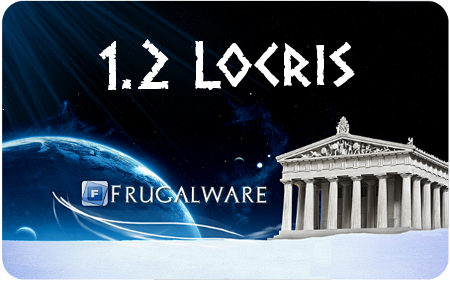 Frugalware 1.2 Locris is released !